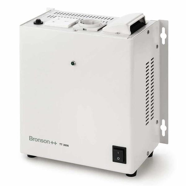 Bronson TT isolation transformer standing upright